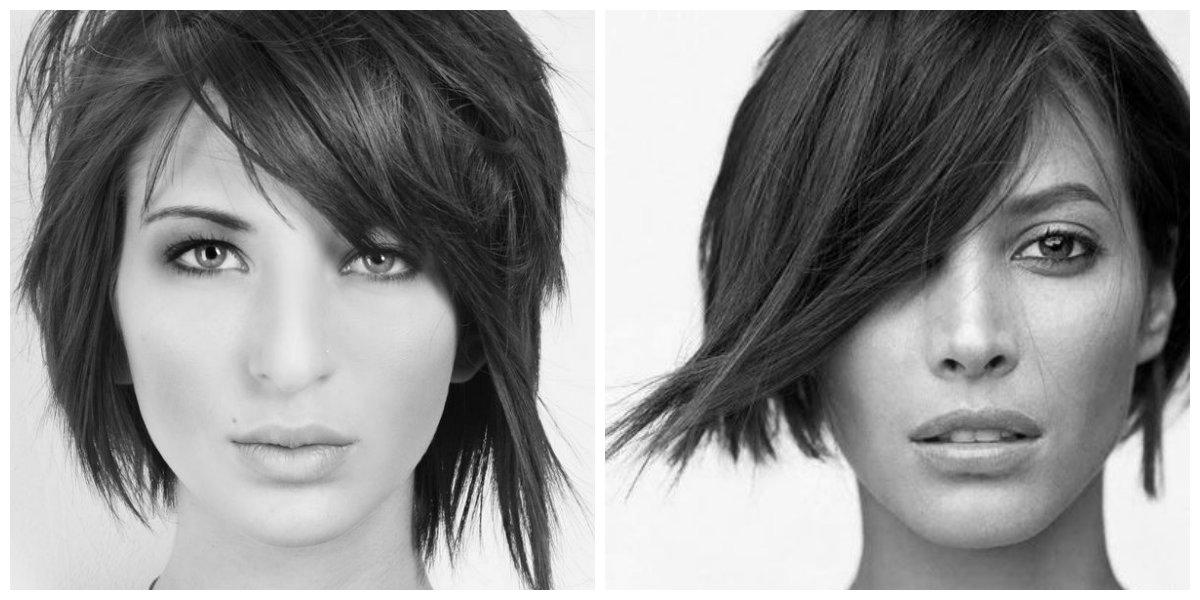 corte de cabelo shag, cortes de cabe;o atuais