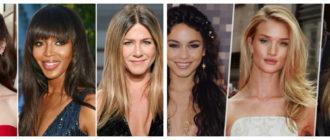penteados longos, penteados atuais para mulheres