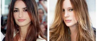 penteados para cabelos longos, penteados modernos