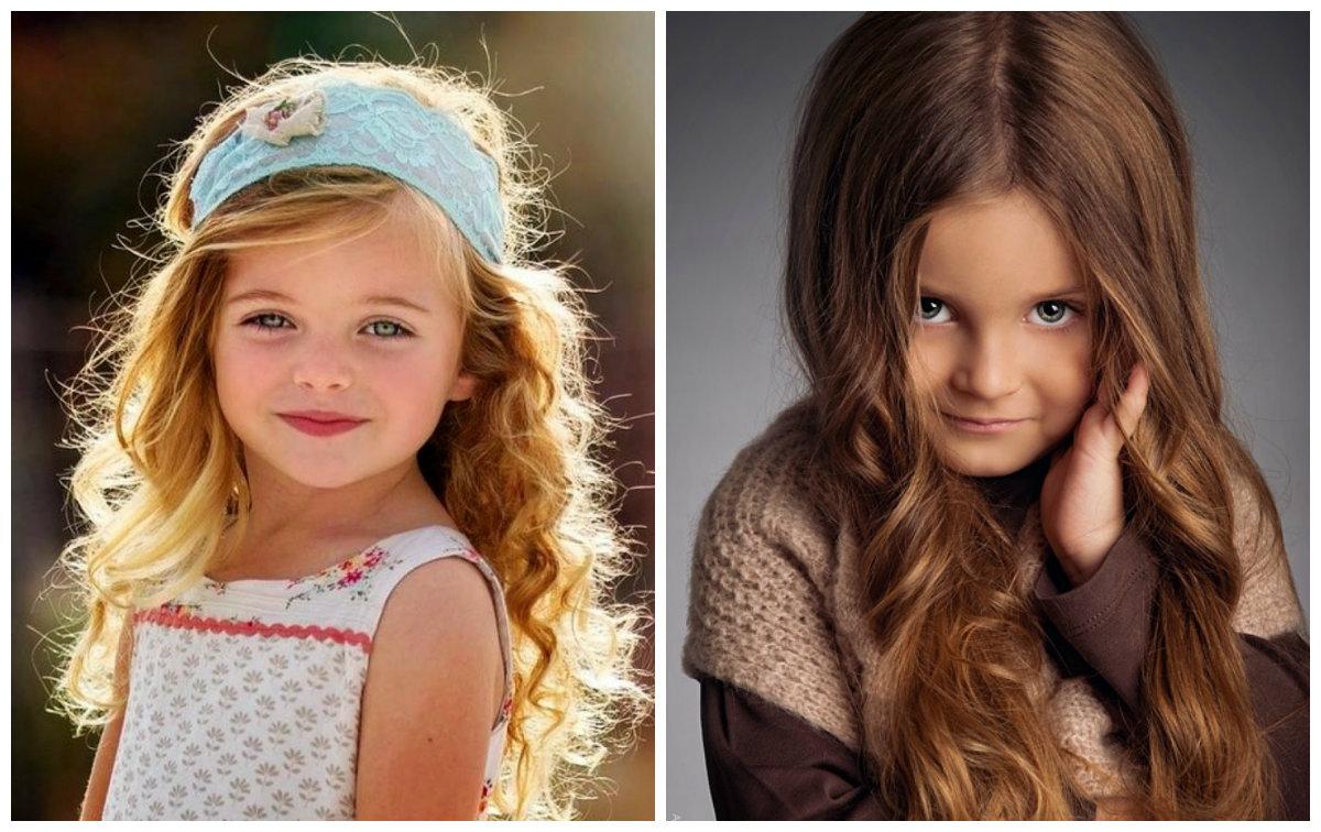 penteados para meninas, penteados modernos