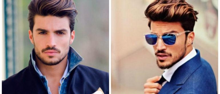 cabelo masculino 2018, novas tendencias de cabelo