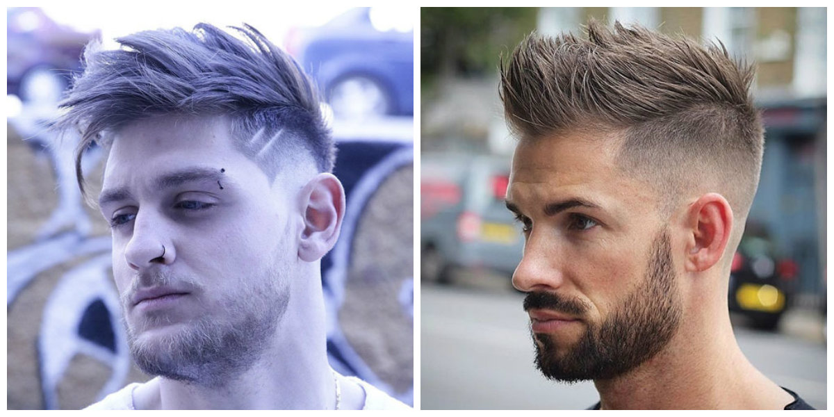 cabelo masculino 2019, cortes populares