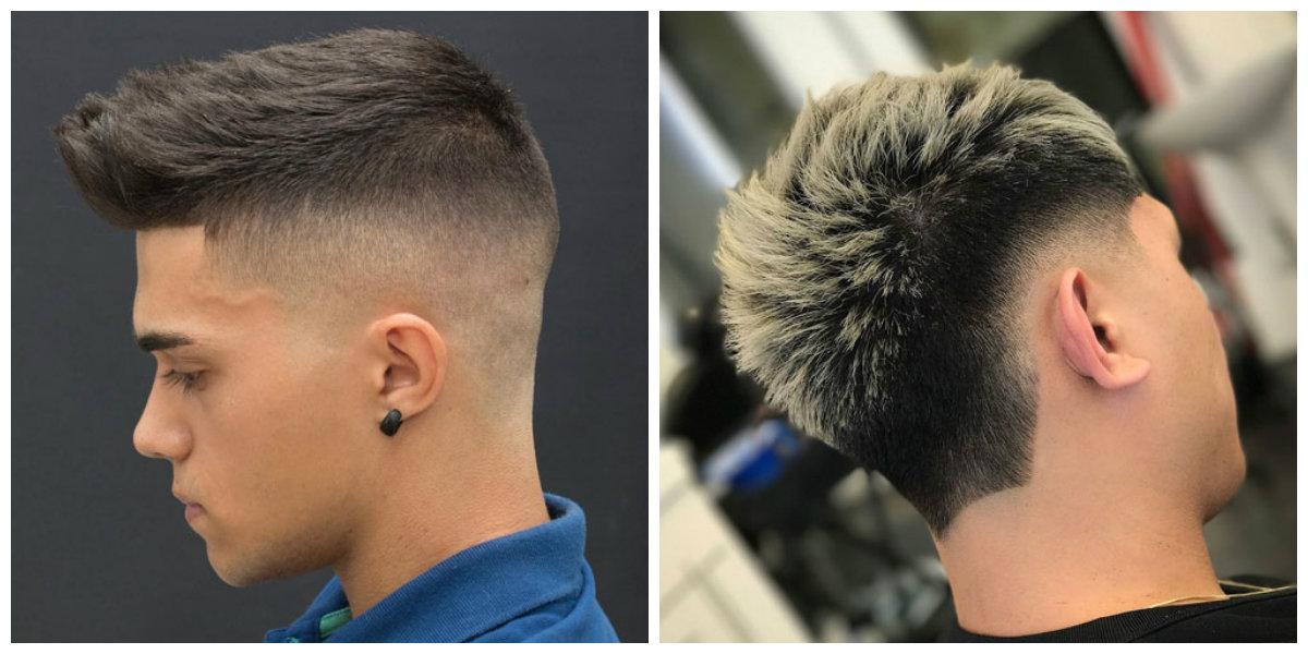 cabelo masculino 2019, cortes modernos