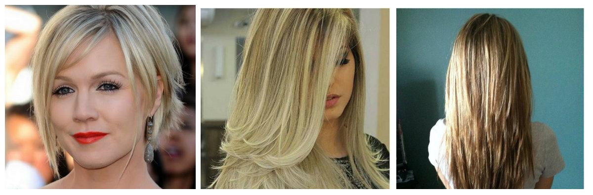 cabelos longos 2019, cabelos em cascata
