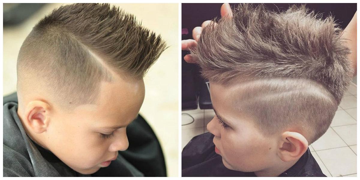 corte de cabelo masculino infantil, cortes de cabelo populares