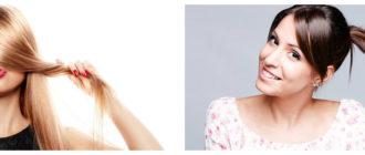 produtos para cabelos, tratamento de cabelo em casa
