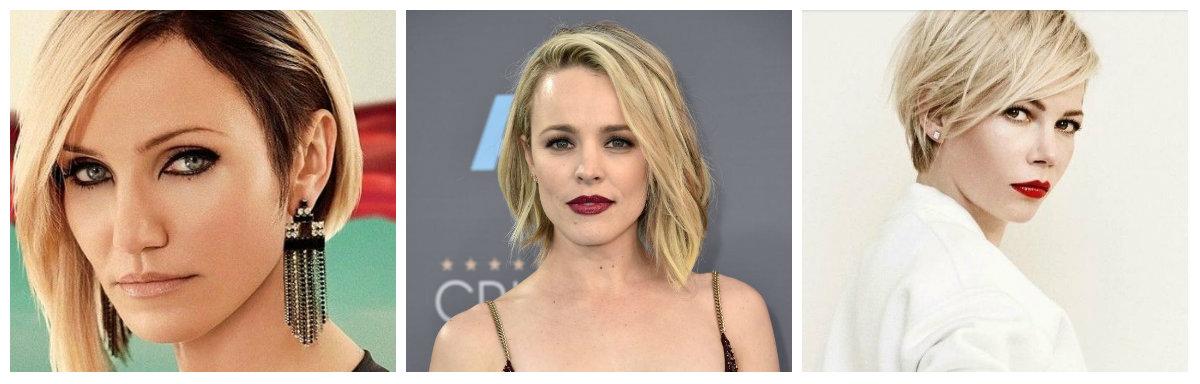 corte de cabelo feminino curto, cortes asimetricos