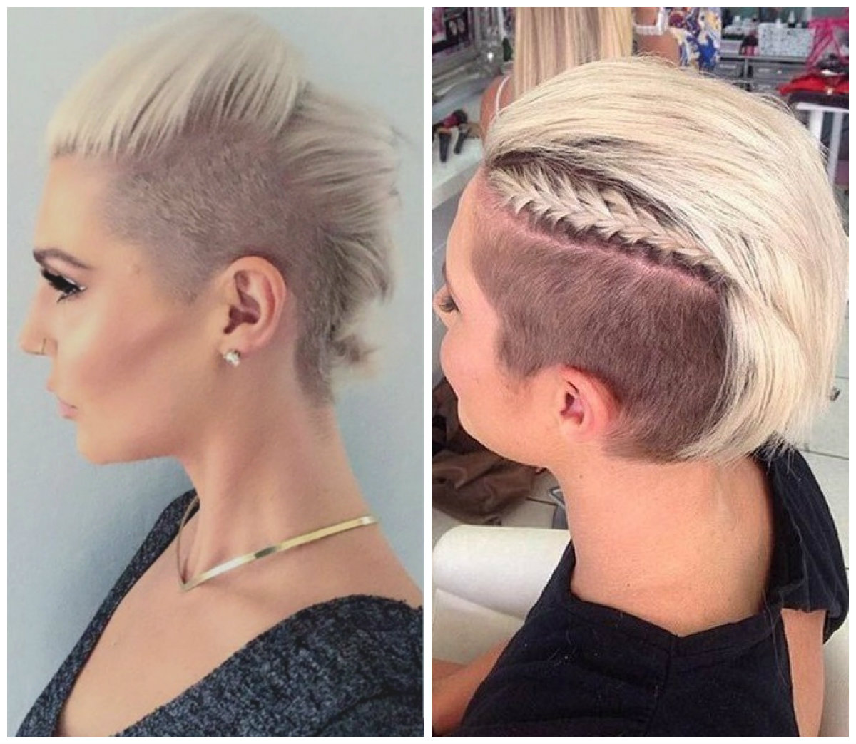 cortes de cabelo curto feminino 2019, cortes de cabelo modernos