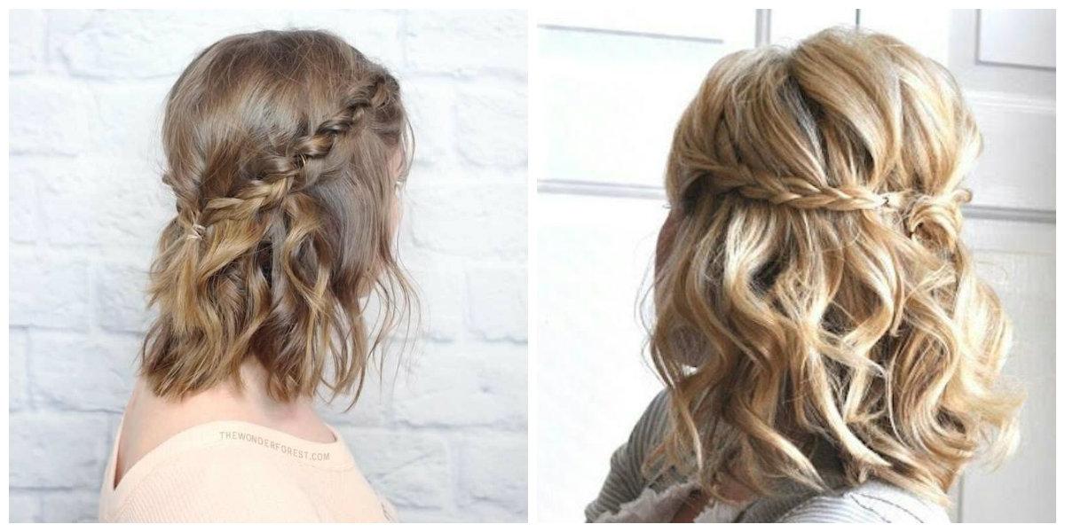 cortes de cabelo curto feminino 2019, trancas no cabelo