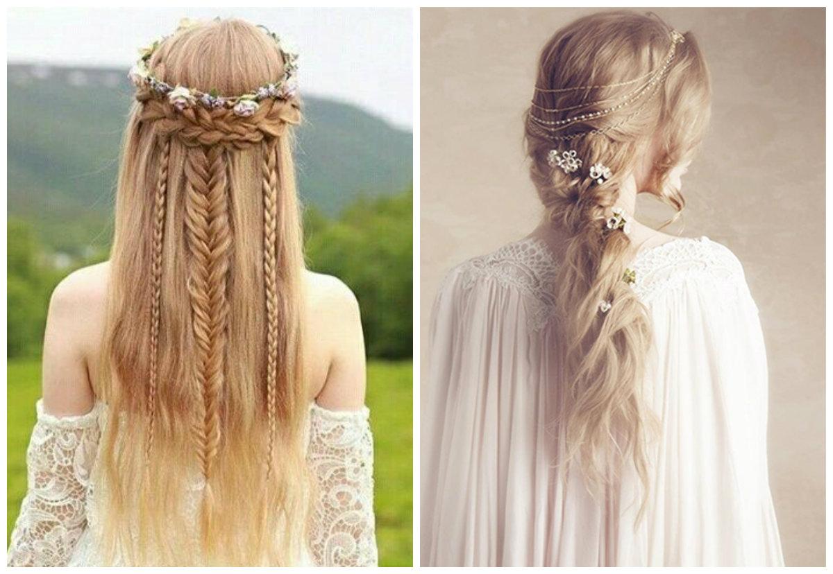 penteados para o dia dos namorados, tranca de renascimento