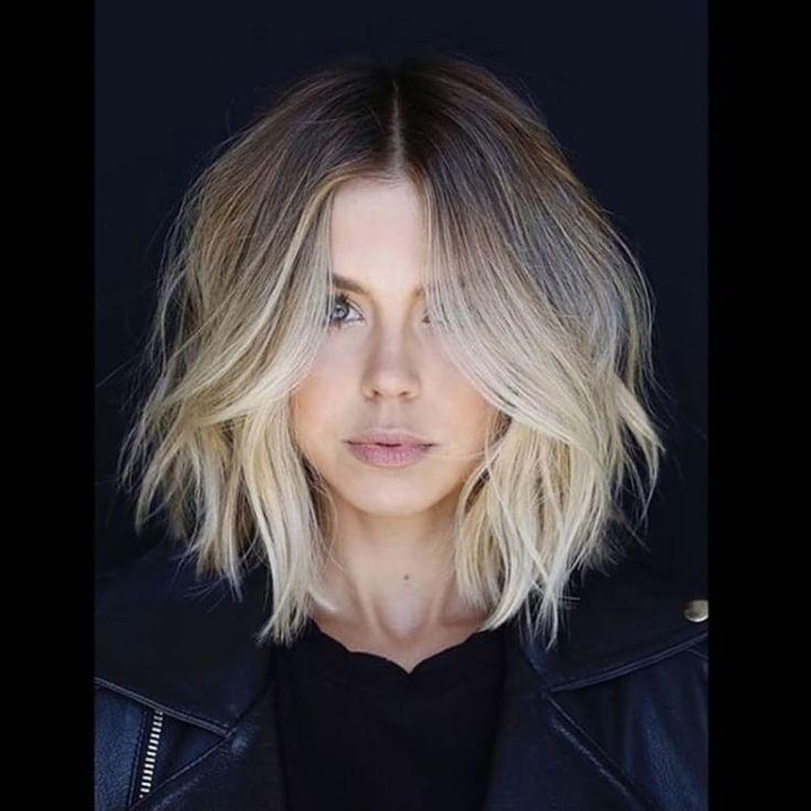 Corte-de-cabelo-em-camadas-Penteados-para-mulheres
