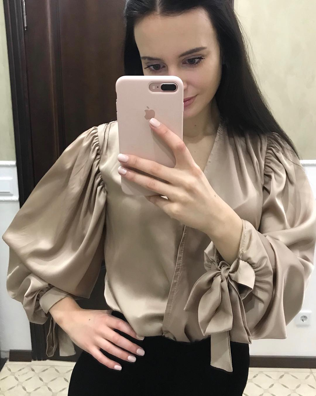 Blusas-2019-Tendências-de-blusas-femininas-2019