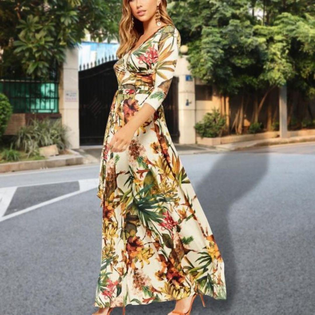 Moda-feminina-2019-Tendências-elegantes-de-vestidos-de-moda-2019