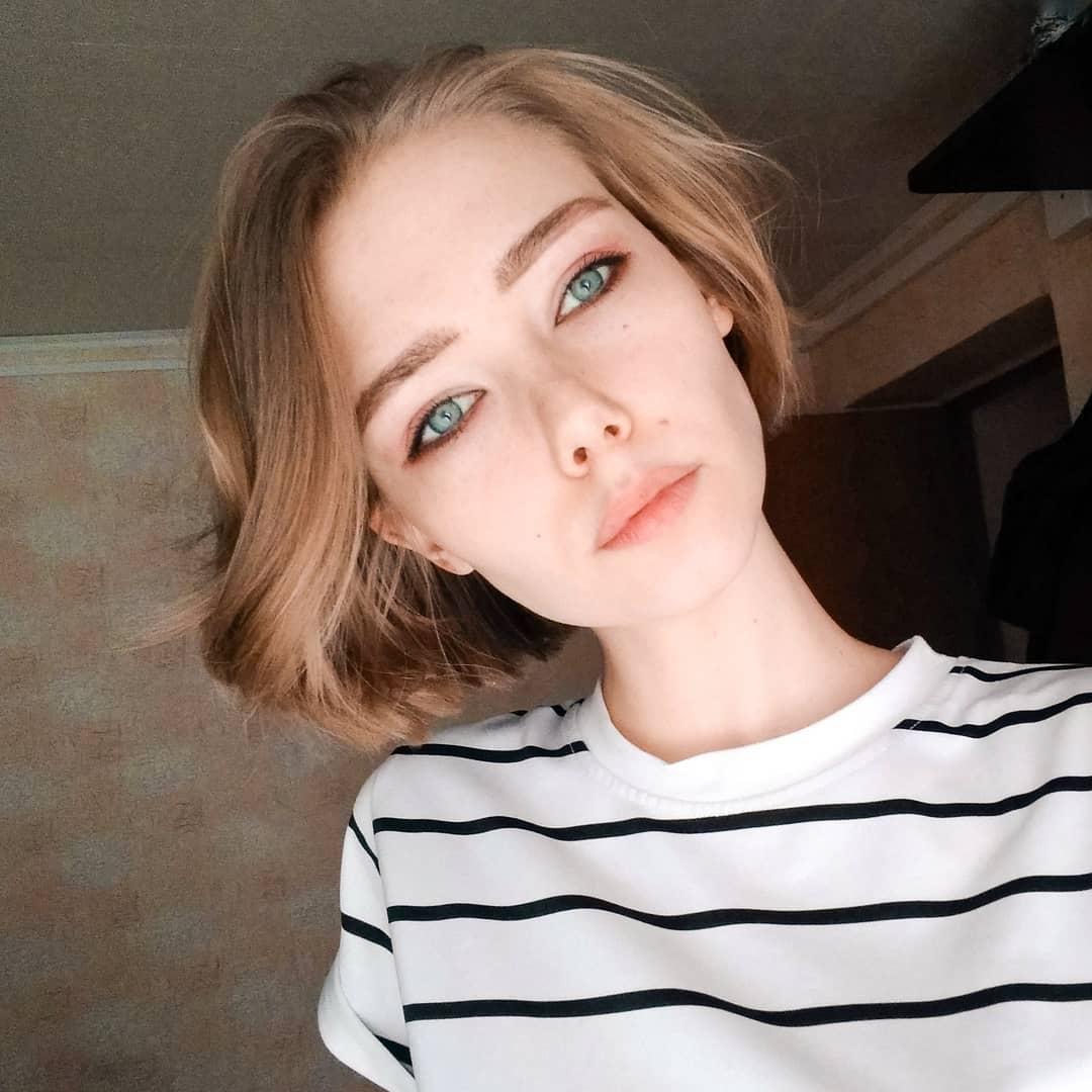 Corte-de-cabelo-quadrado:-Novas-tendências-atuais-de-cabelo