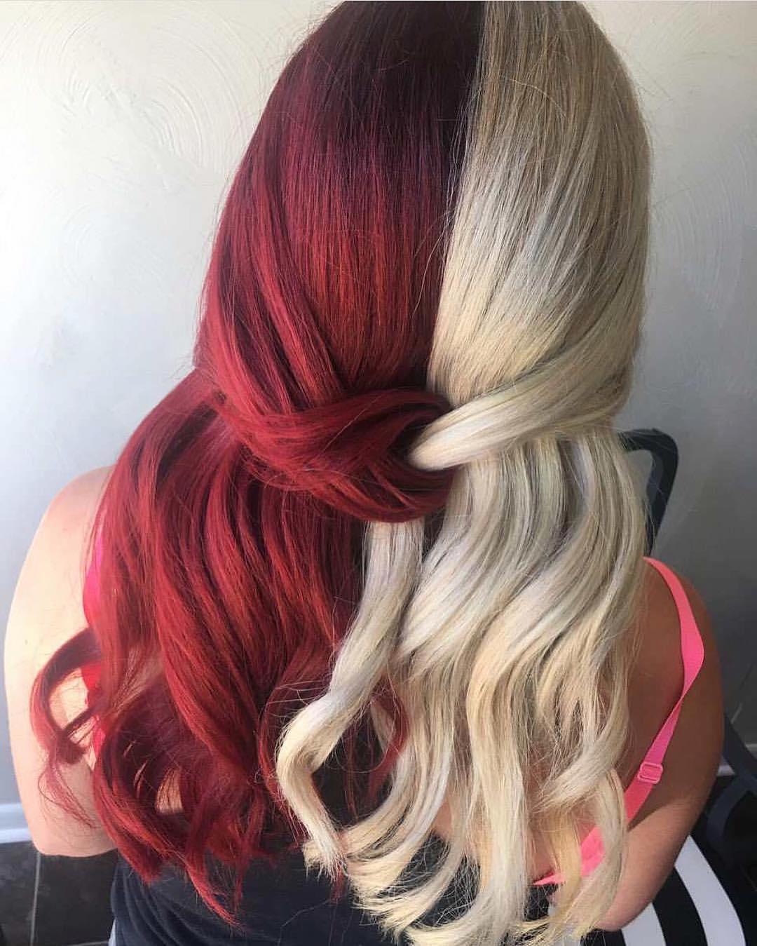 Cabelo-de-duas-cores-Tendências-atuais-de-cores-de-cabelo