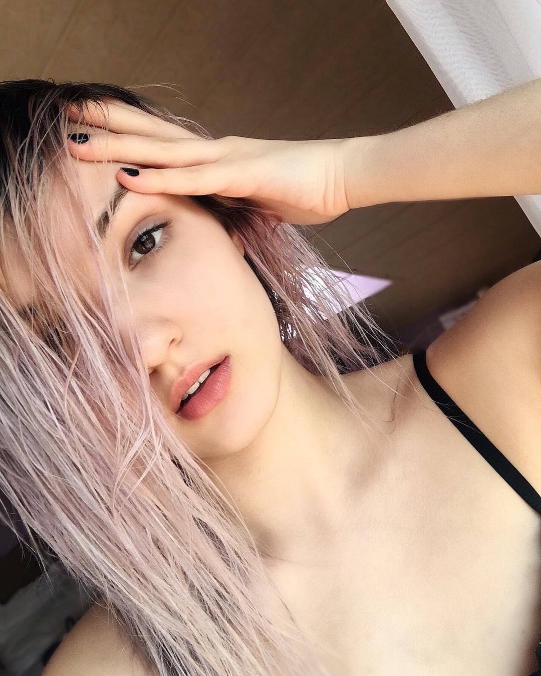 Cabelo-molhado-Idéias-fáceis-para-estilizar-o-cabelo-de-maneira-moderna