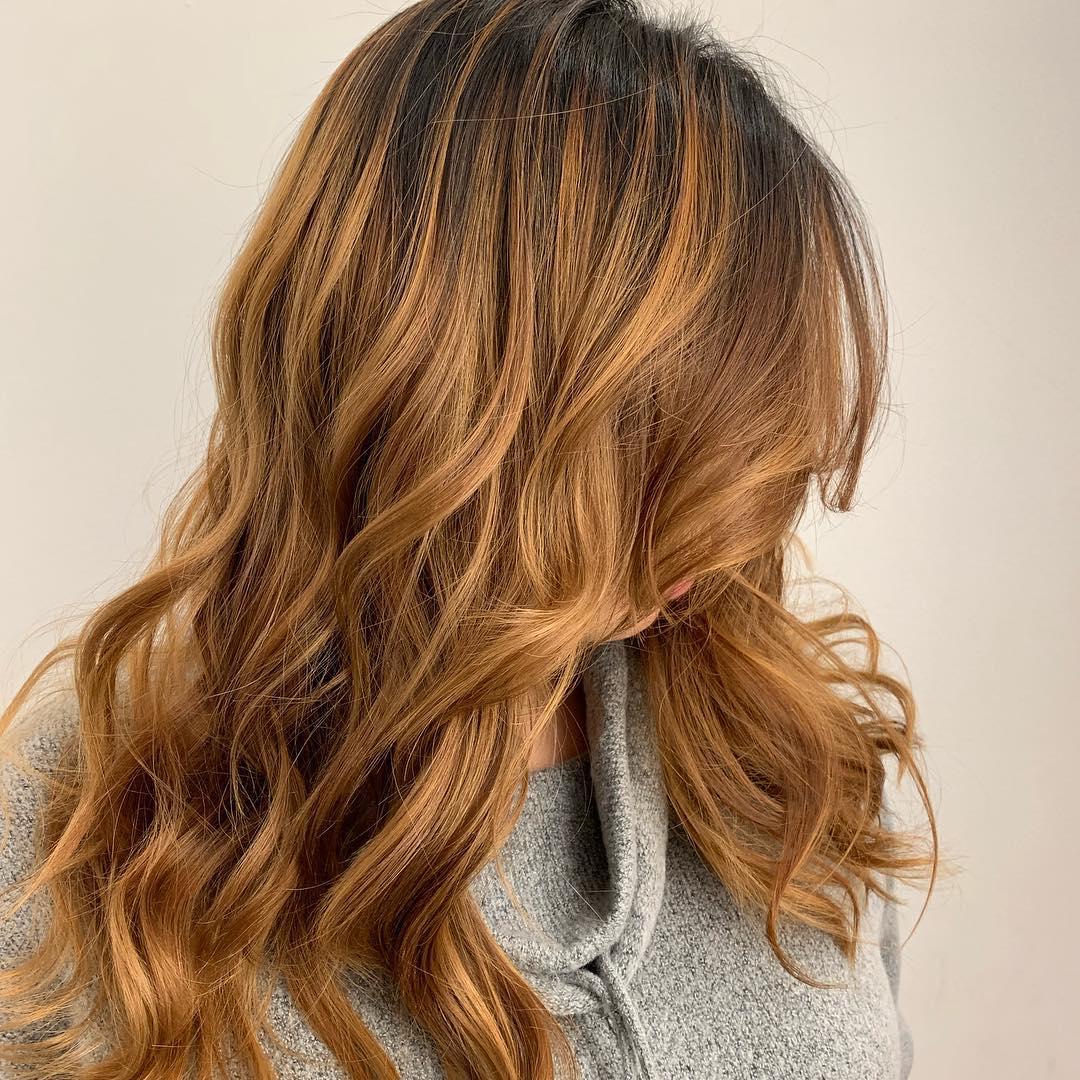 Cabelo-olho-de-tigre-Melhores-dicas-modernas-para-cor-de-cabelo
