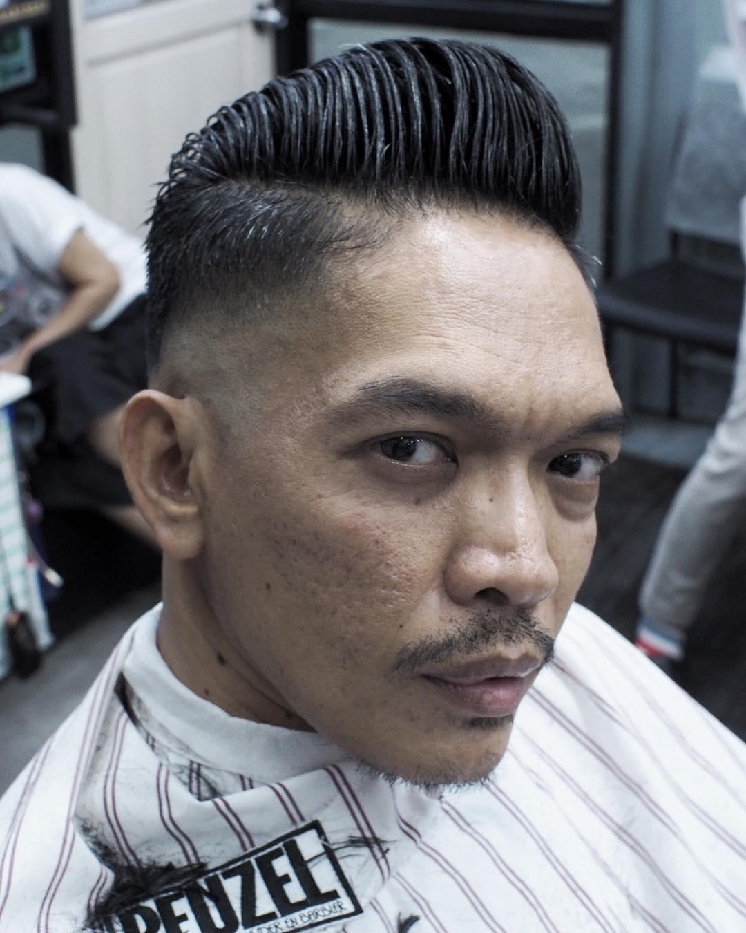 Corte-de-cabelo-pompadour-Cortes-de-cabelo-atuais-masculinos