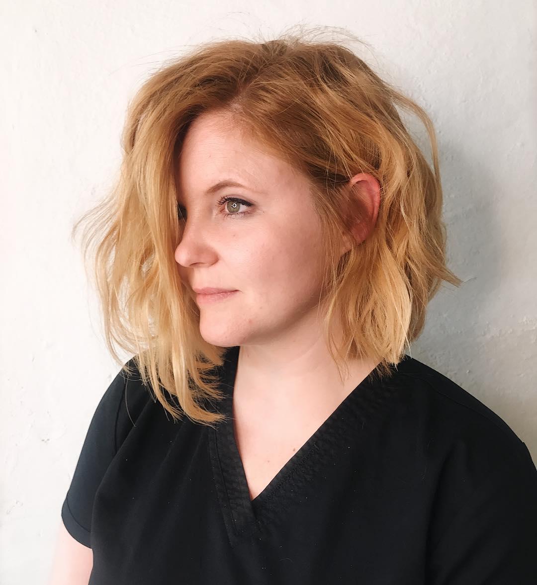 Corte-de-cabelo-shag-Penteados-modernos-para-cabelos-curtos