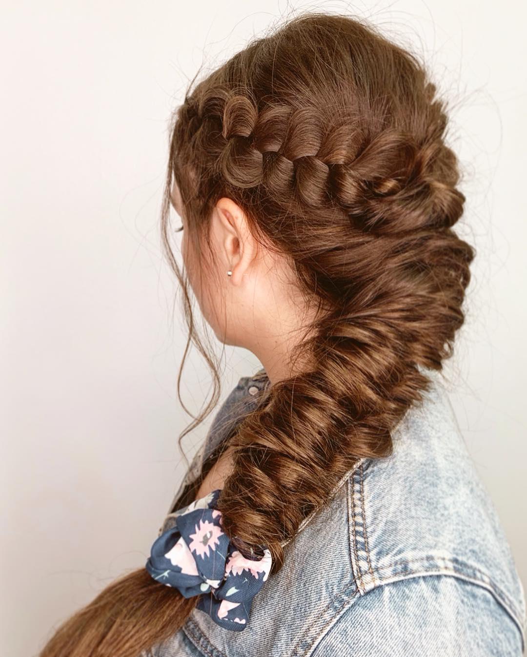 Novas-tendências-de-cabelo-para-fashionistas:-Penteados-modernos