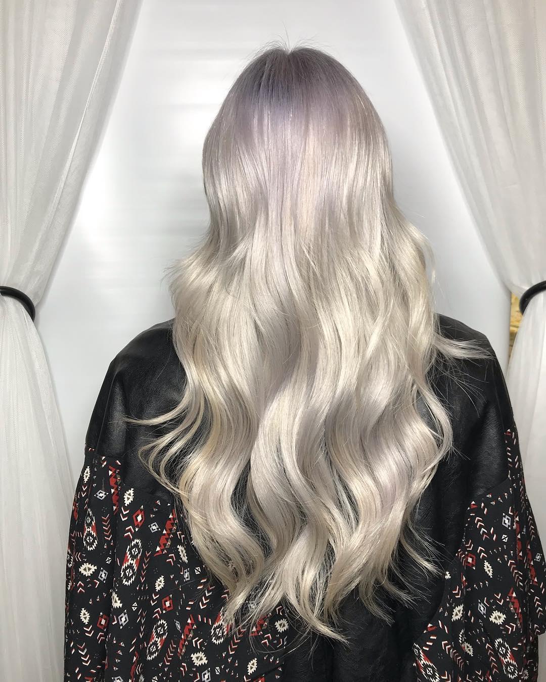 Penteados-para-cabelos-longos-Penteados-modernos-em-moda-atual