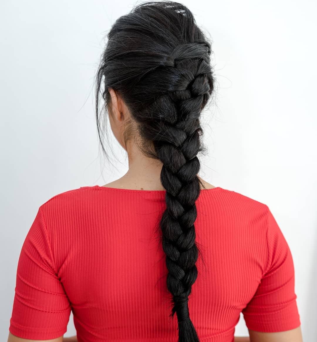 Tranças-de-cabelo-Penteados-trançados,-modernos,-fotos,-inspiração