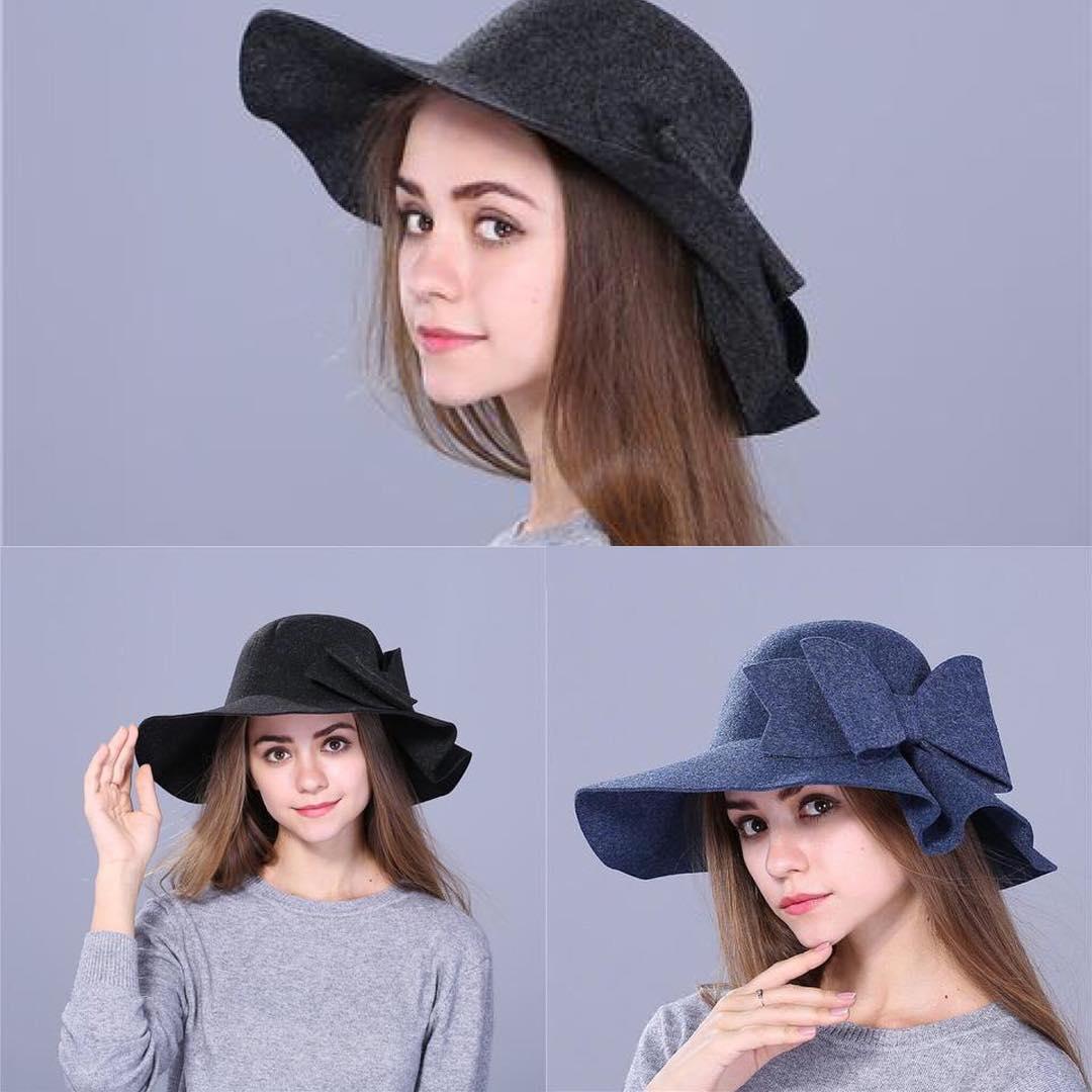 Os 6 principais chapéus femininos 2020: chapéus originais e criativos para mulheres 2020