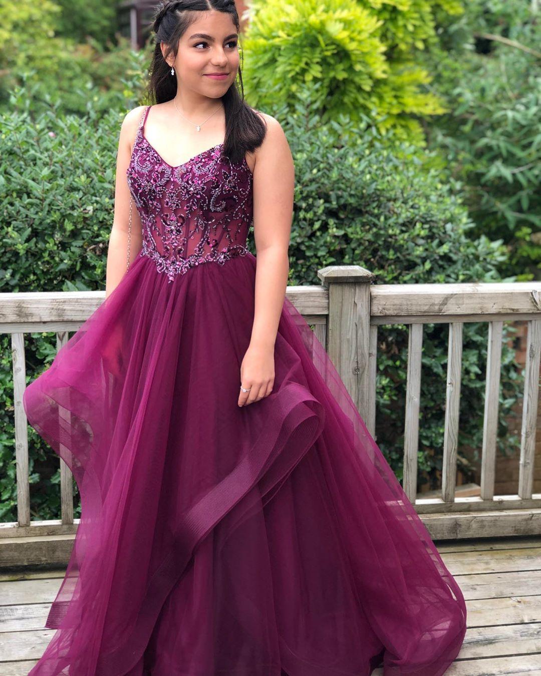 Os 8 Melhores Vestidos De Baile 2020: Paleta Colorida Para Os Melhores Vestidos De Baile